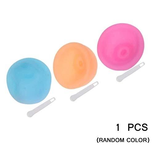 [해외]50 센 티 거품 풍선 풍선 장난감 공-랜덤-L / 50 cm bubble balloon inflatable toy ball - random - L