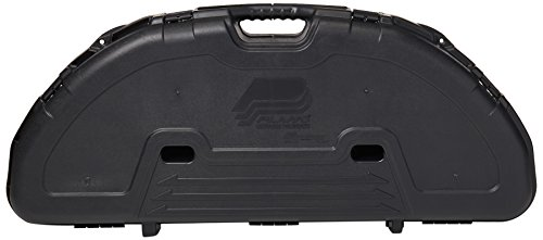 Genesis Compound Bow - Plano Protector Compact Bow Case (Black)