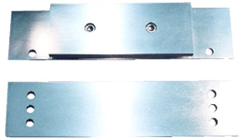 T-H Marine 13022 Tilt and Trim Transom Clamp Adapter ()