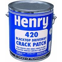 Henry Company HE420042 Blacktop Driveway Crack Patch