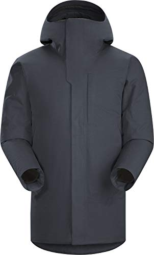 Arc'teryx Therme Parka Men's (Nighthawk, Large) from Arc'teryx