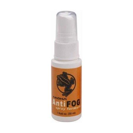 - AKONA Antifog Mask Defog Spray Accessory