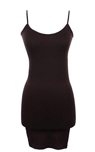 Sofra Seamless Extra Camisole Tunic