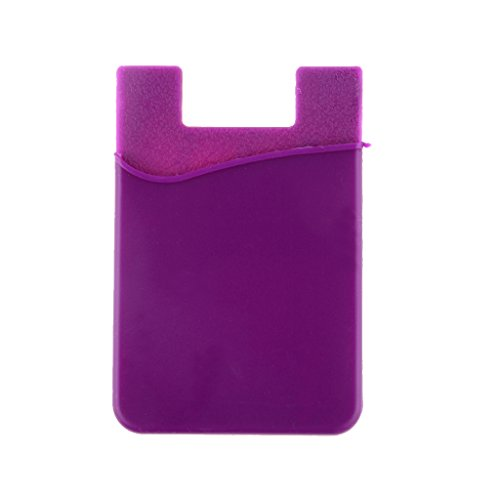 soft-silicone-wallet-pouch-credit-id-card-adhesive-purple-holder-skin-case-for-smart-phone