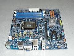 15-R98-011001 CIH61M v:1.0 H61H2-LM2 11013301 Lenovo K330b Intel Desktop Motherboard s1156