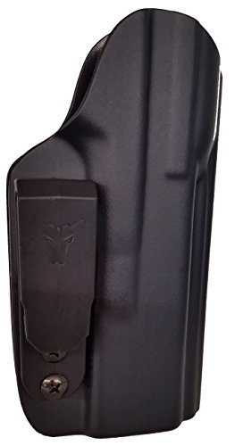 Blade-tech Holster Klipt Ambi IWB (Various Models Available) (Walther PPQ M2 4.2