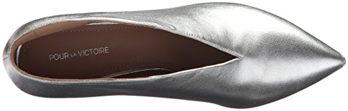 Pour La Victoire Women's Kora Ankle Boot Silver 2015 for sale high quality cheap price XwuTnrCQ