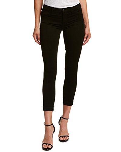 J Brand Black Jeans - 4