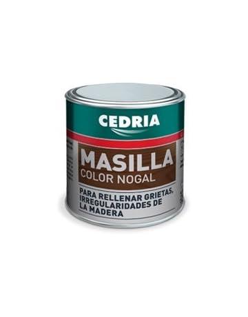Masilla para Madera Cedria 350 gramos (Roble)