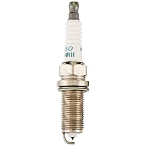 Denso (3421) SK20HR11 Iridium Long Life Spark Plug, Single Plug