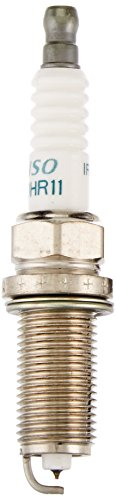 Denso (3421) SK20HR11 Iridium Long Life Spark Plug, Single Plug