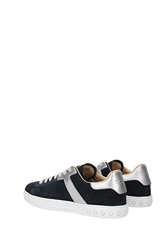 outlet good selling with credit card free shipping Tod's Men's Trainers blue blue Blue AseVj5j