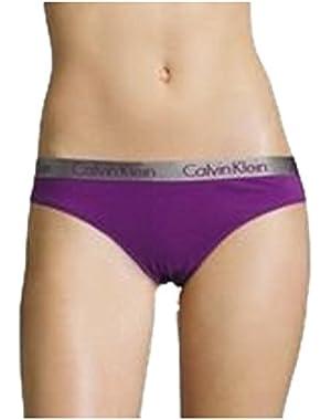 Calvin Klein Logo Cotton Hipster