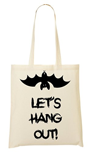 Hang Compra De Cp Bolsa La Bolso Let's Out Mano Bat 5xxO6vU