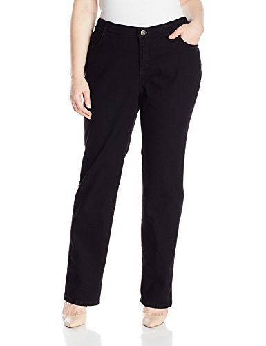 Riders-by-Lee-Indigo-Womens-Plus-Size-Comfort-Collection-Straight-Leg-Jean