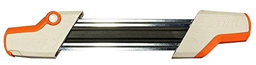 Stihl 2 N 1 Easy File Chainsaw Chain Sharpener 3/8