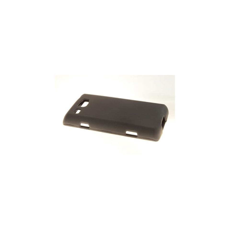 Samsung Focus Flash i677 Hard Case Cover for Black