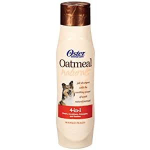 Oster Oatmeal Naturals 4 in 1 Shampoo