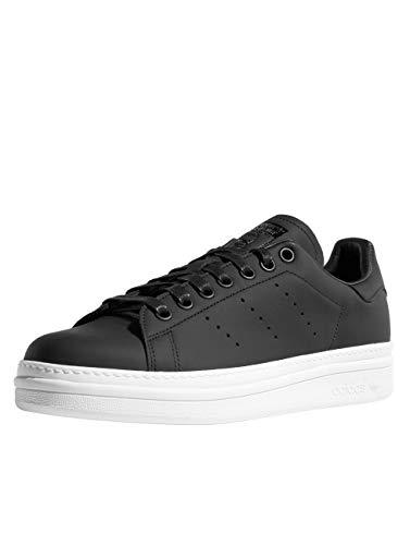 000 W Chaussures Smith adidas New Fitness de Femme Stan Noir Negbás Ftwbla Negbás Bold wqw1ZCOnpx