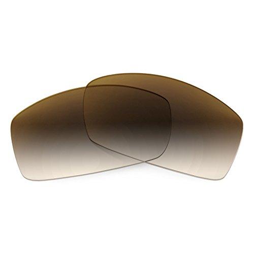 Lentes — Revo Point Red Opciones RE4039 No Polarizados Gradient Marrón múltiples repuesto de para 0qZBWIXr0n