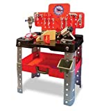 : My First Craftsman 68-Piece Workbench