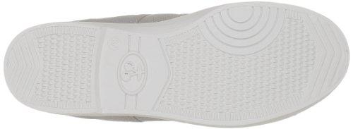 Le Temps des Cerises - Zapatillas de tela para mujer Gris (Gris (Perle))