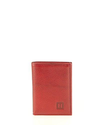 Hexagona - Bolso de asas para mujer rosa Rose 7L x 10H x 0.5E cm