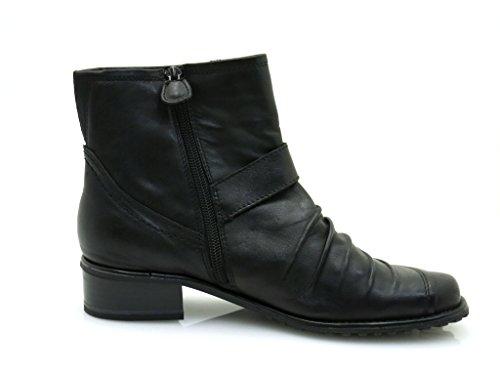 Jana Warm Short Boots Boots Leather Boots Winter MtxCQFFLyg