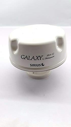 Galaxy Sirius SRA-12 Satellite Radio Antenna by Shakespeare (Galaxy Tab A 10-1 Price In India)