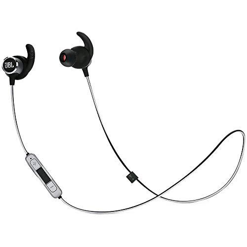 JBL MINI2BTBLK Reflect Mini 2 Wireless Earbuds - Black JBLREFMINI2BLK
