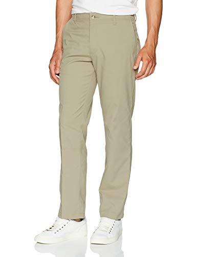 - LEE Men's Big-Tall Performance Series Extreme Comfort Refined Pant, Khaki, 44W x 32L
