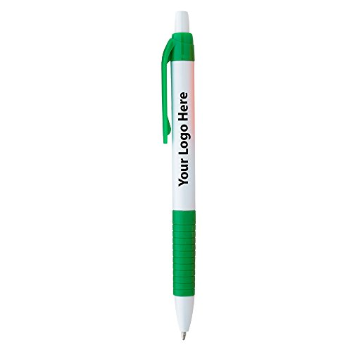 Serrano Pen - 250 Quantity - $0.35 Each - PROMOTIONAL PRODUCT / BULK / BRANDED with YOUR LOGO / CUSTOMIZED