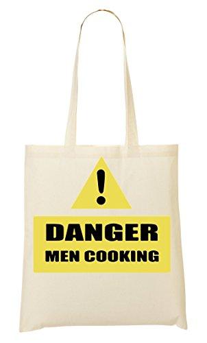 Men is Shopping Cp Bag Danger Cooking a6qRfHw