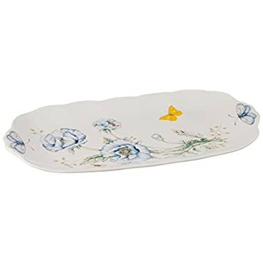 Lenox Butterfly Meadow Oblong Sandwich Tray