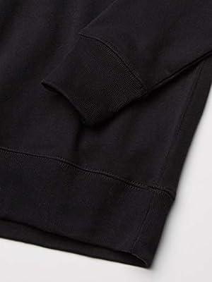 OTS NFL Mens Fleece 1/4-Zip Pullover