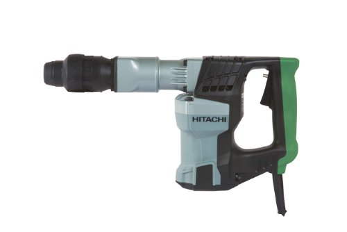 Hitachi H41MB SDS Max Demolition Hammer (Discontinued by the Manufacturer)