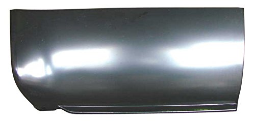 Bed Repair Panel - Lower Front - RH - 73-87 Chevy GMC Truck Short Bed (Pickup Front Bed Panel)