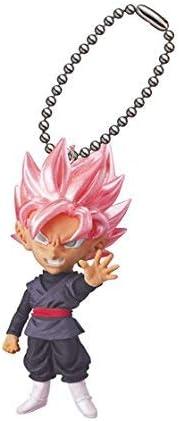 Amazon.com: Dragon Ball Super Goku Negro Figura Swing ...