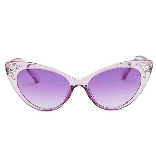 9ebe5eae22 reflet Femmes Des Grand Protection Élégantes Soleil Cadre Yeux Lilicat☞classique  Lunettes Mode Pour Uv ...