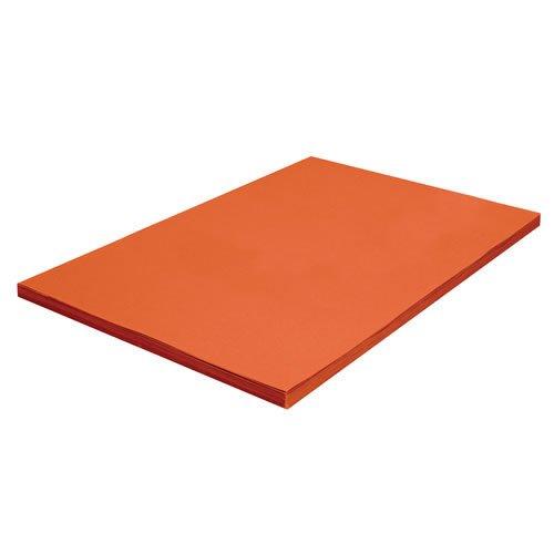 Orange 12x12 Paper - 8
