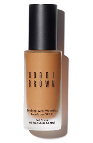 Bobbi Brown Skin Long-Wear Weightless Foundation SPF 15 - Warm Natural