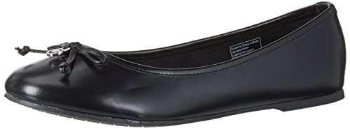 00001 Tom Ballerine 2794301 Tailor Black Nero Donna WAWx06pqYw
