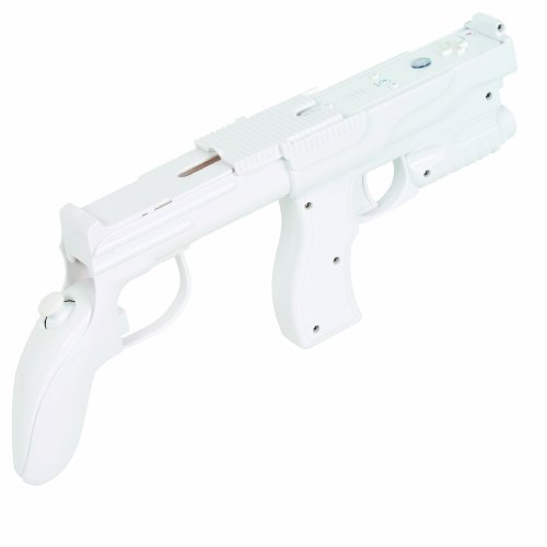- Nintendo Wii - INTEC Shotgun