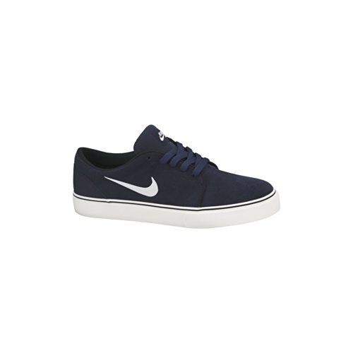 Nike , Herren Skateboardschuhe Blau