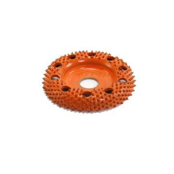 Doughnut Wheel DW290H Ex-Coarse 2'' Dia Merlin-Arbortech-Proxen Grinders