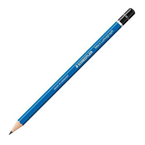 Staedtler Color Pen Set, 334M50JB - Set of 50 Assorted Colors in metal tin  box