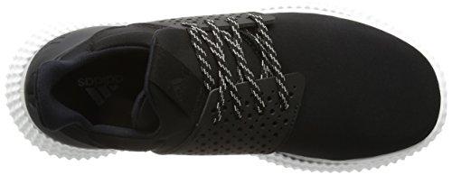 Schwarz Schuhe Adidas Sneaker 42 3 2 Athletics Herren FRwfwzx