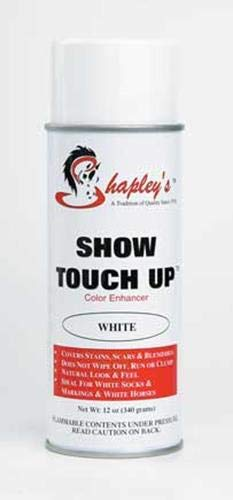 Shapley's Show Touch Up Color Enhancer, White by Shapley's