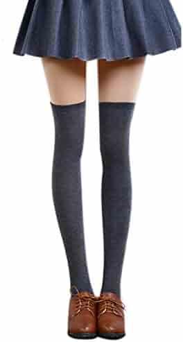 1f3ca0272e97e Shopping Under $25 - Greys - Leg Warmers - Socks & Hosiery ...