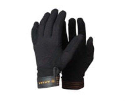 Ariat Unisex Tek Grip 8 R Black